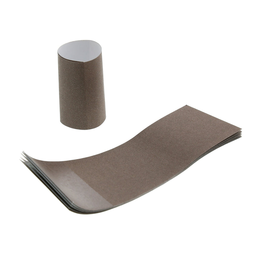 BROWN NAPKIN BANDS, Case of 20,000