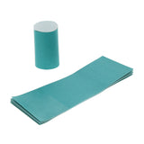 TEAL NAPKIN BANDS, Case of 20,000