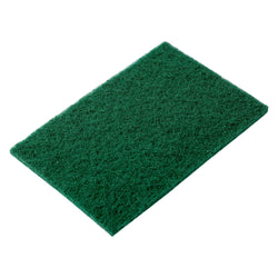 MEDIUM DUTY GREEN SCOURING PAD, Case of 60