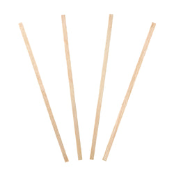 CIBOWARES 1000 COUNT WOOD, Case of 64,000