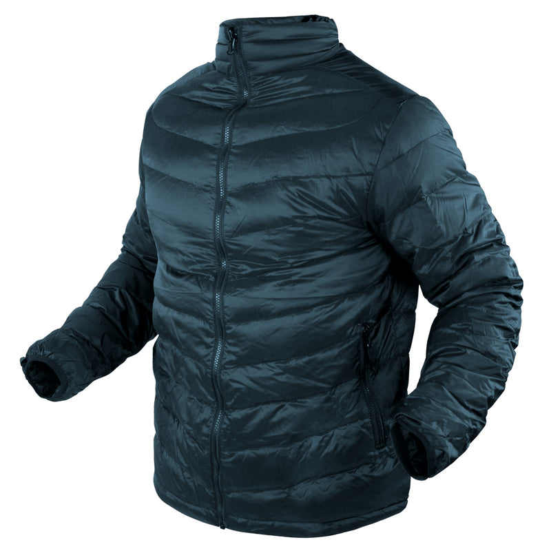 Condor Zephyr Lightweight Down Jacket | Mars Gear