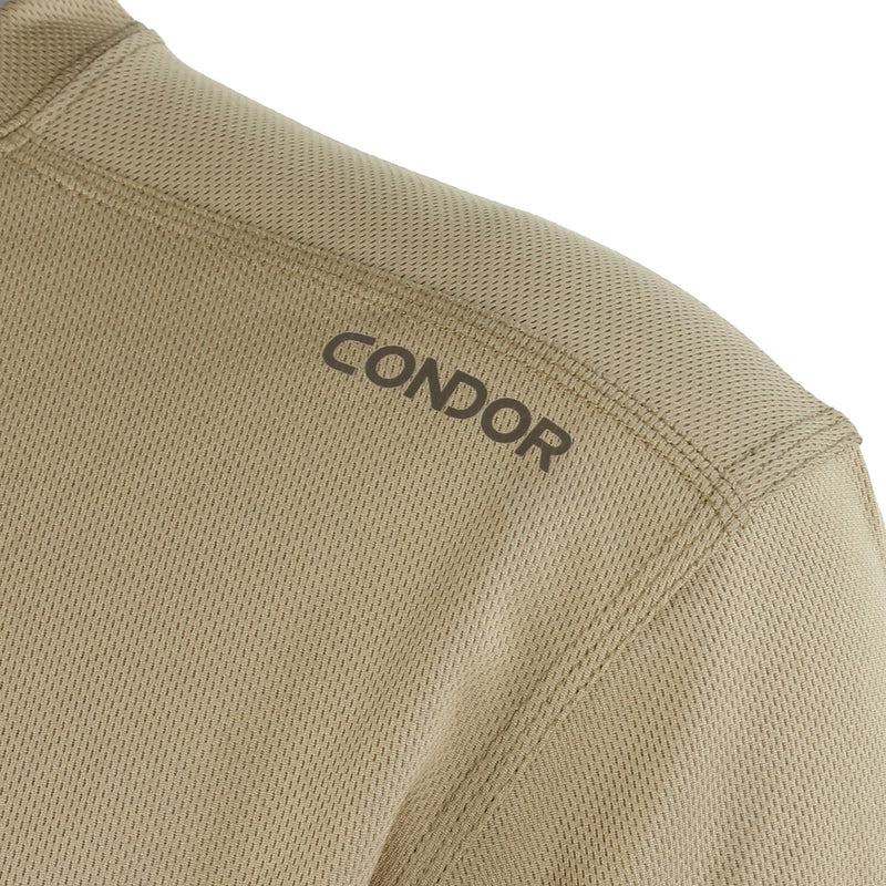 Condor MAXFORT Long Sleeve Performance Training Top