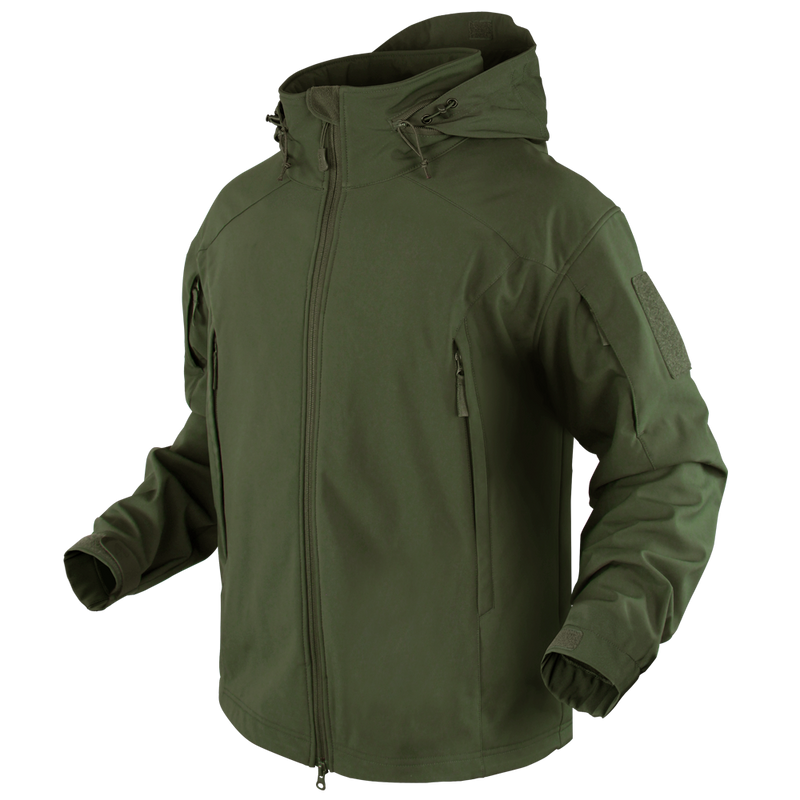 Condor Element Softshell Jacket