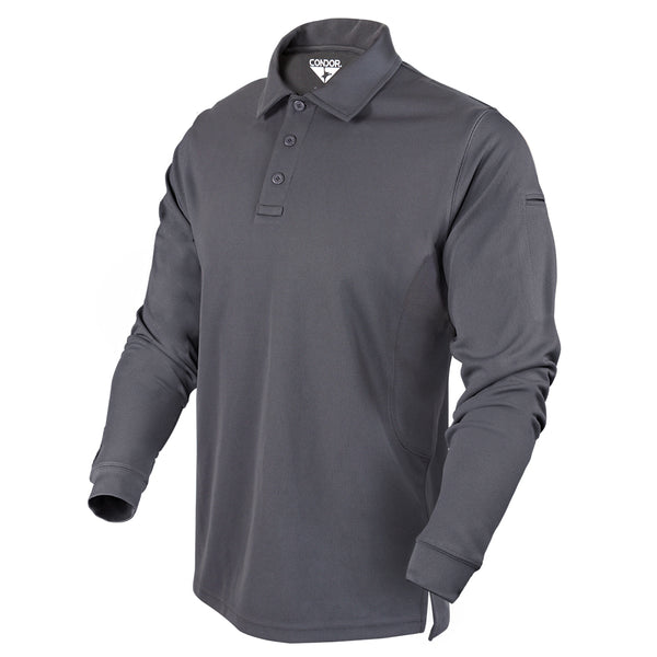 Condor Performance Polo LS