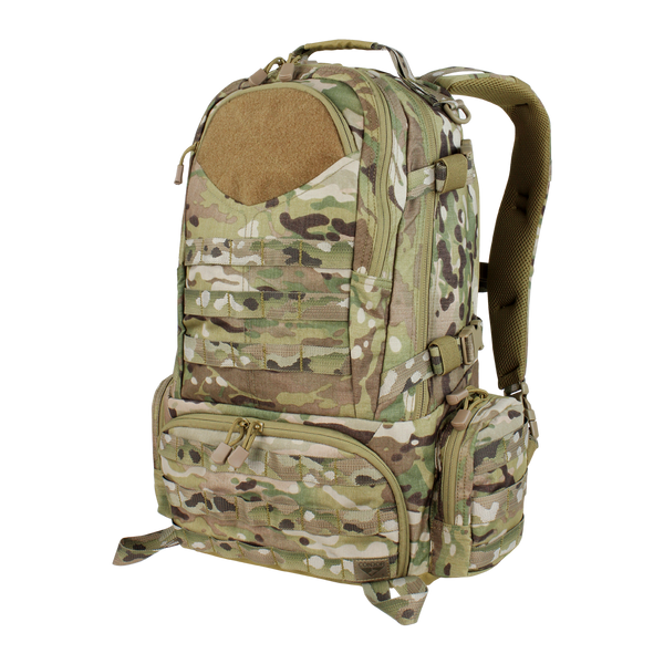 Condor Elite - Titan Assault Pack - MultiCam