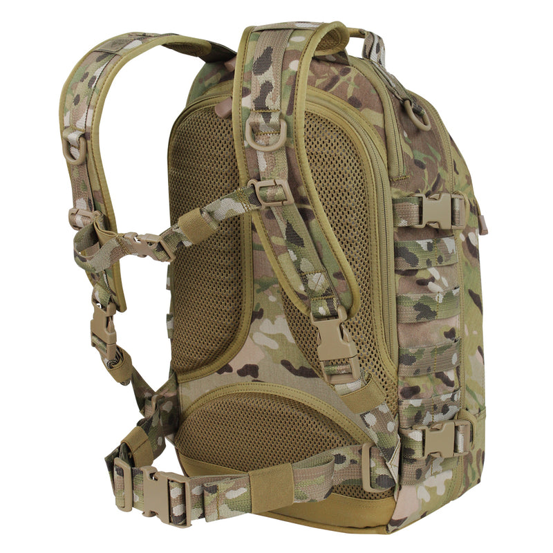 Condor Elite - Frontier Outdoor Pack with MultiCam
