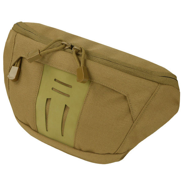Condor Draw Down Waist Pack Gen II