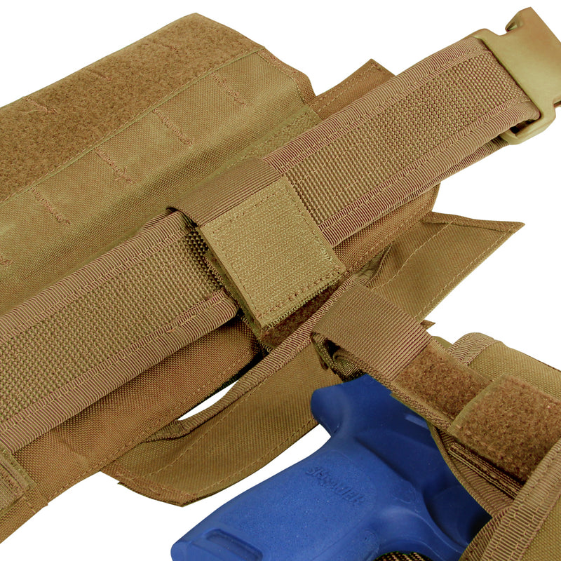 Condor Slim Battle Belt - MultiCam
