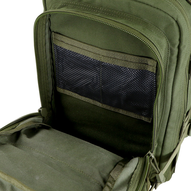 Condor Compact  Assault Pack - MultiCam