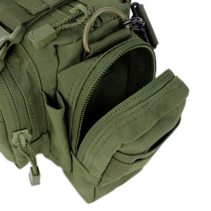 Condor Deployment Bag - Scorpion OCP