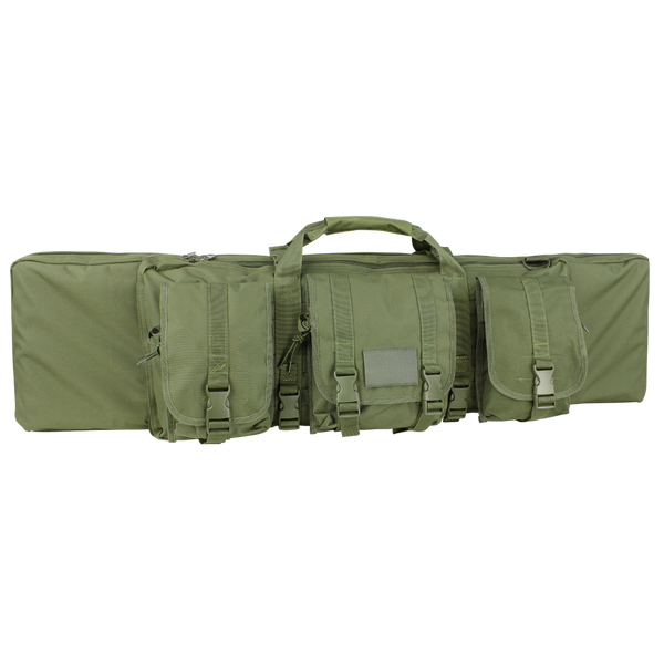 "Condor 36"" Single Rifle Case OD Green 