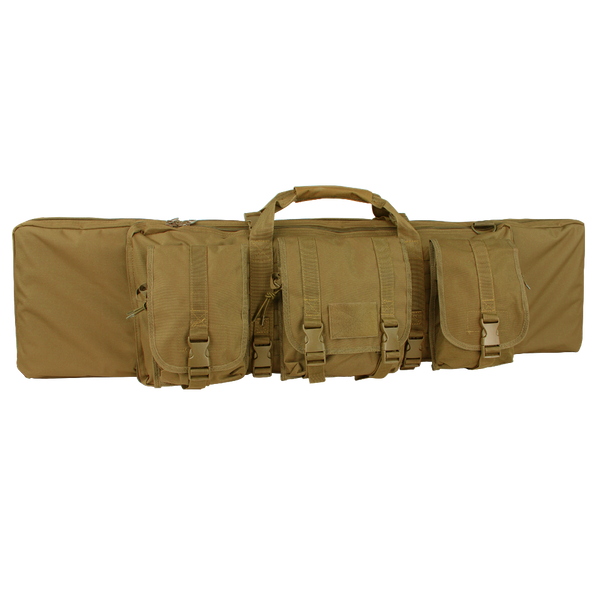 "Condor 42"" Single Padded Rifle Case 