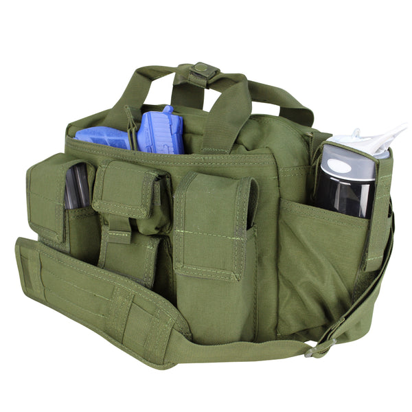 Condor Tactical Response Bailout Bag