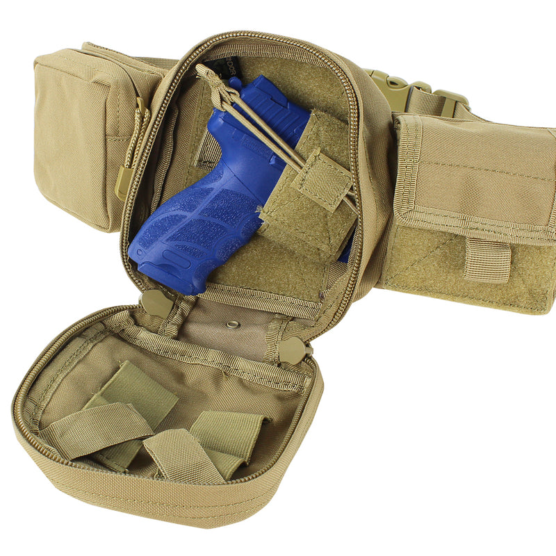 Condor Tactical Fanny Pack