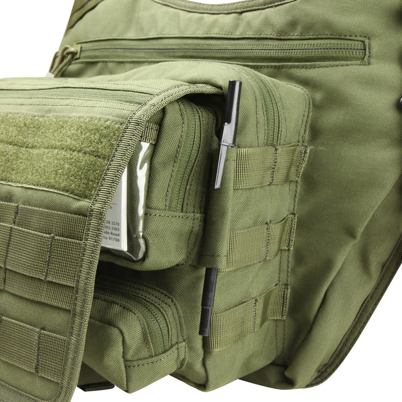 Condor Messenger Bug Out Bag