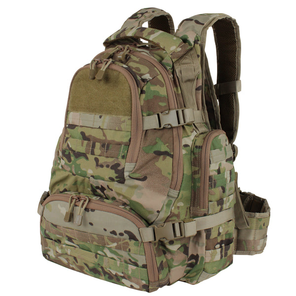 Condor Urban Go Pack in Multicam | Mars Gear