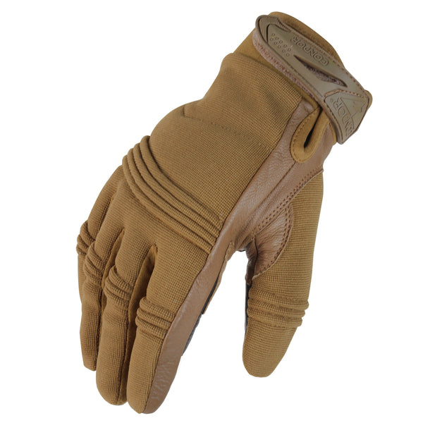 CLEARANCE: Condor Tactician Shooting Gloves