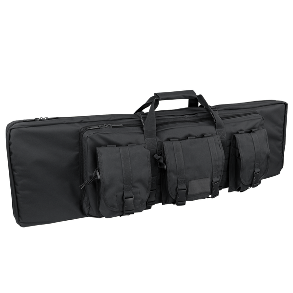 "Condor 46"" Double Padded Rifle Case 