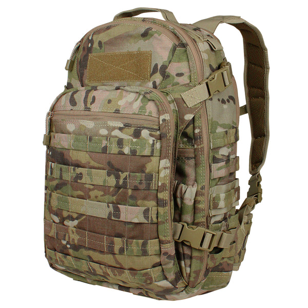 Condor Venture Pack in MultiCam | Mars Gear