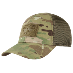 Condor Flex Tactical Mesh Cap - MultiCam