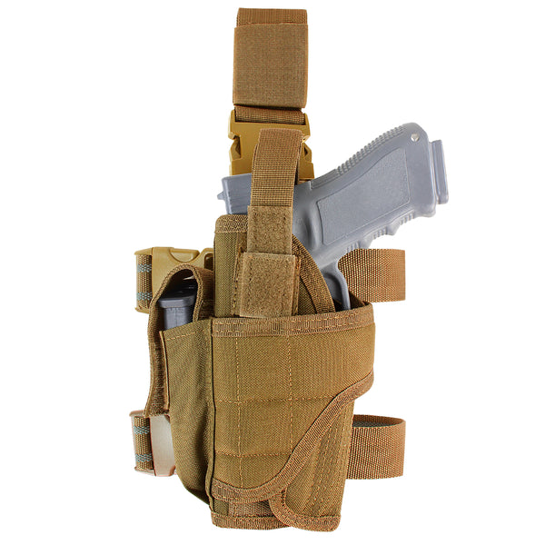 Condor Tornado Tactical Leg Holster - Left Handed