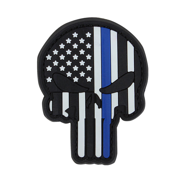 Condor PVC Punisher Patch | Mars Gear