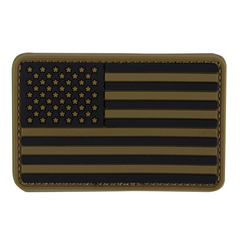 Condor PVC Flag Patch