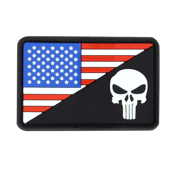 Condor Morale Flag Patch