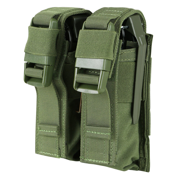 Condor Double Flashbang Pouch