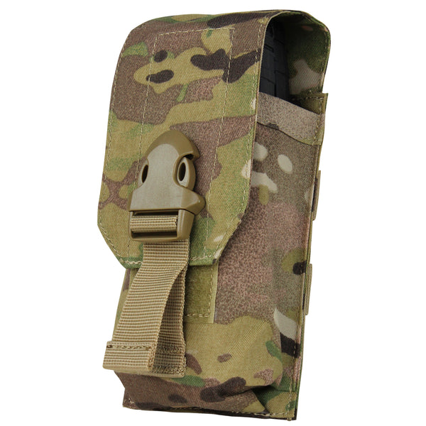 Condor Universal Rifle Mag Pouch in MultiCam | Mars Gear