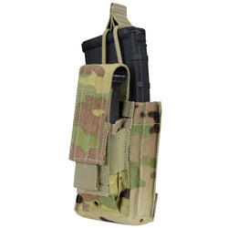 Condor Single Kangaroo M4 Mag Pouch Scorpion - GEN II