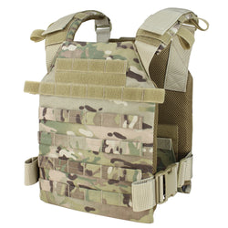 Condor Sentry Lightweight Plate Carrier - MultiCam