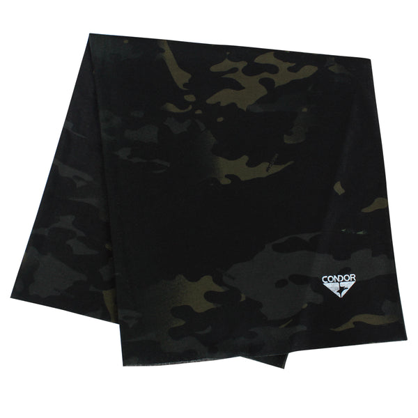 Condor Multi-Wrap - Multicam Black