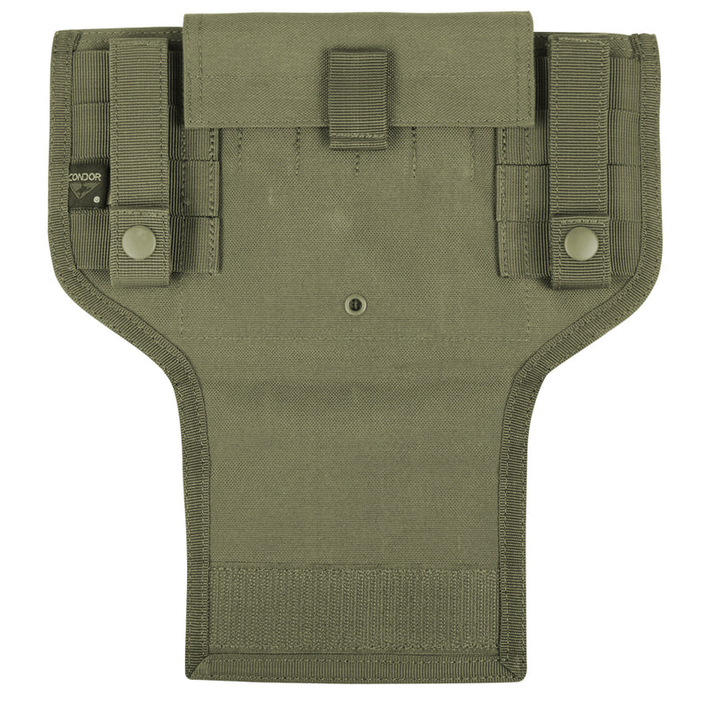 Condor MCR Bib Integration Kit - MultiCam