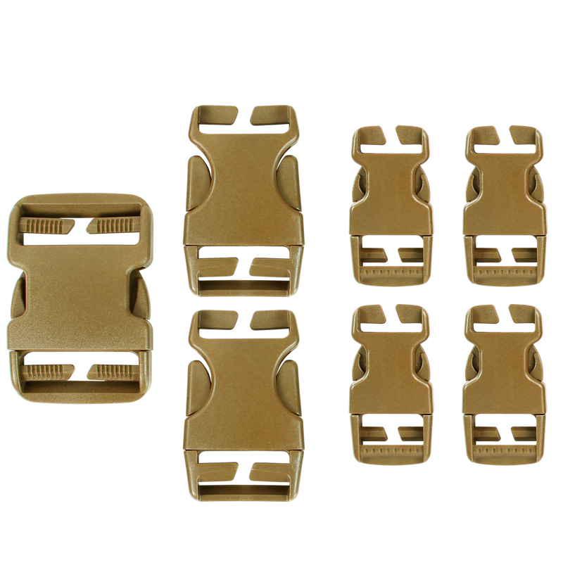 Condor Buckle Repair Kit