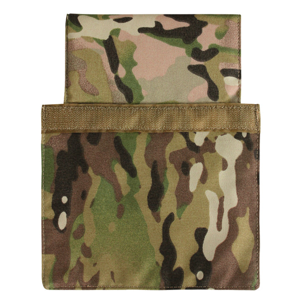Condor VAS Side Plate Insert with MultiCam