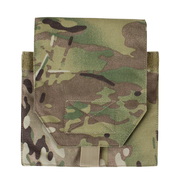 Condor VAS Side Plate Insert with MultiCam | Mars Gear