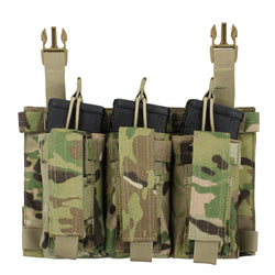 Condor VAS Kangaroo Mag Panel with MultiCam