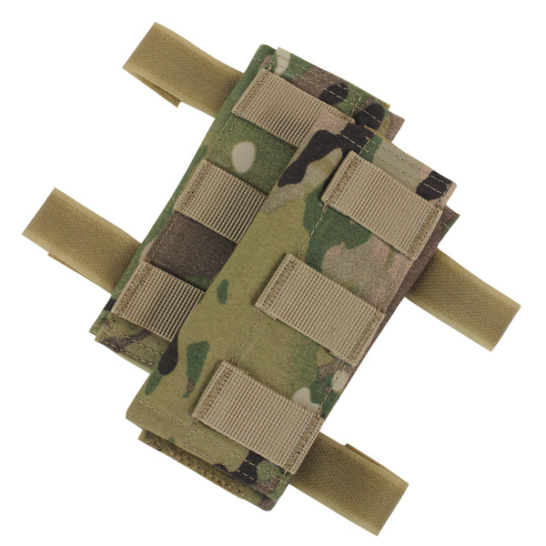 Condor Shoulder Pad - Multicam