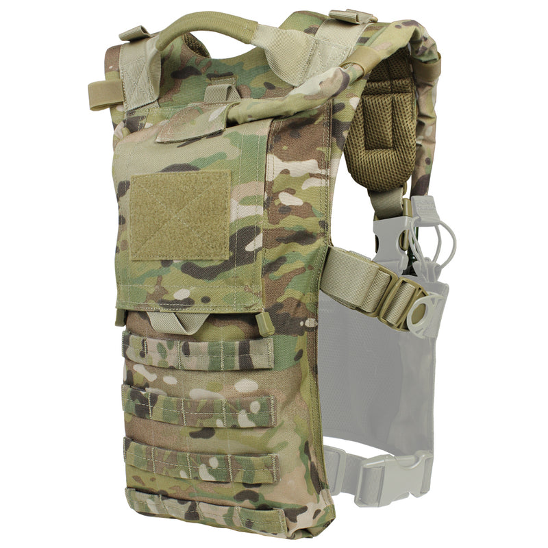 Condor Hydro Harness - MultiCam