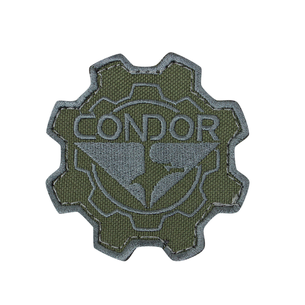 Condor Gear Patch