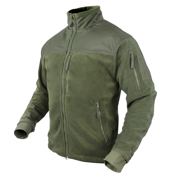Condor Alpha Fleece Jacket