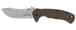 Kershaw Emerson CQC-11K Frame Lock Knife
