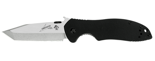 Kershaw Emerson CQC-7K Tanto Knife