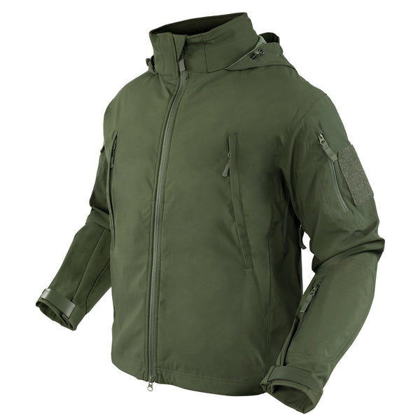 Condor Summit Zero Lightweight Softshell Jacket
