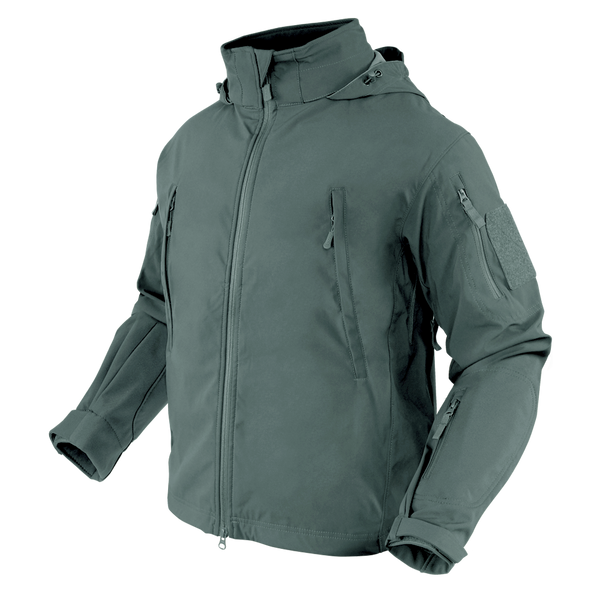 CLEARANCE: Condor Summit Zero Lightweight Soft Shell Jacket