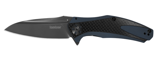 Kershaw Natrix Sub-Frame Carbon Fiber Knife