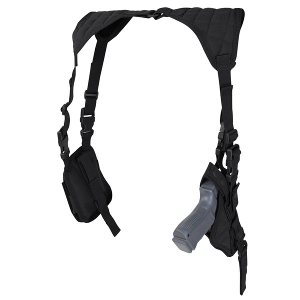 Condor Vertical Shoulder Holster | Mars Gear