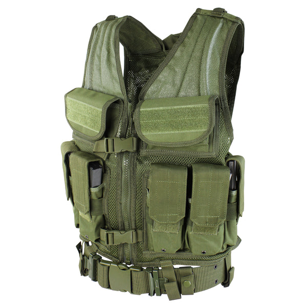 Elite Tactical Vest