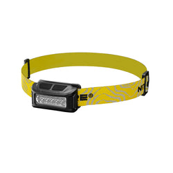 Nitecore NU10 Wide Angle USB LED Headlamp
